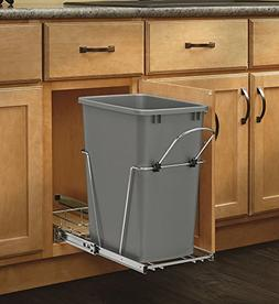 Rev-A-Shelf RV-35-17 Trash Can Accessories RV Trash Cans Rep