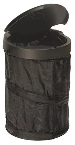 Rubbermaid Automotive Pop up Trash Can with Flip Top Lid: Ha