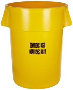 Brute Round Containers and Lids