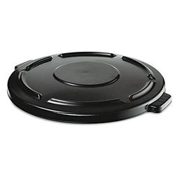 Rubbermaid Commercial Products BRUTE Heavy-Duty Round Trash