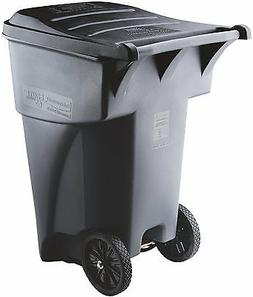 RUBBERMAID COMMERCIAL PRODUCTS FG9W2200GRAY BRUTE® ROLLOUT