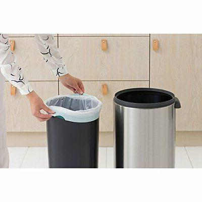 Brabantia Trash Can New 8 gallon