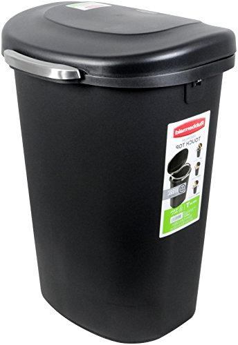 Rubbermaid Touch-Top