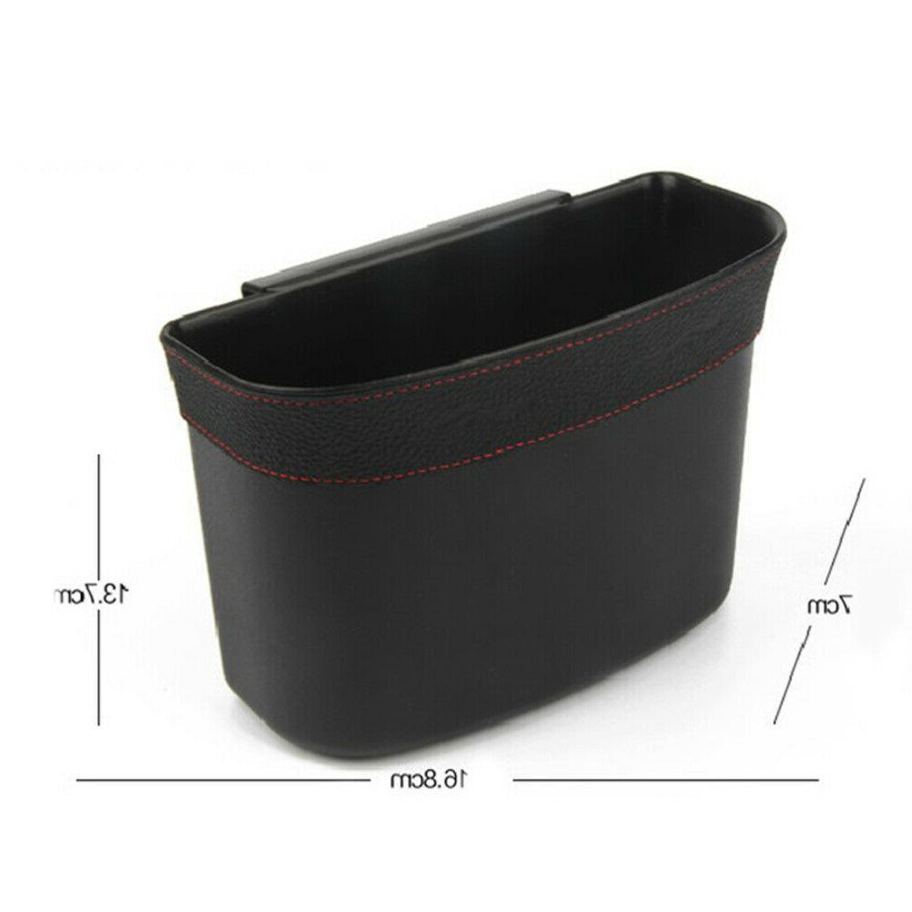1Pc Waste Container Trash Bag for Car Auto Home