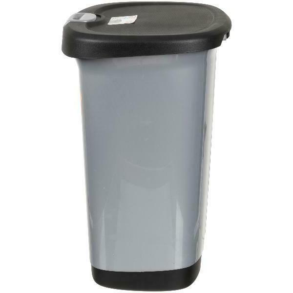 Hefty Trash Can With Lock Multiple