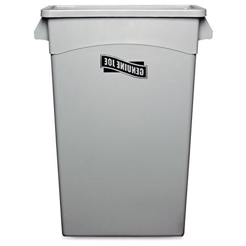 "Container - Capacity x 11"" Gray"