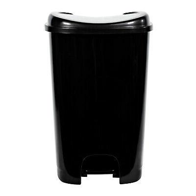 13 Free Trash Can Step Office