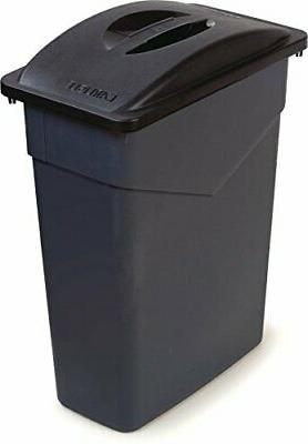 Carlisle 34201523 Waste Container Trash Only,