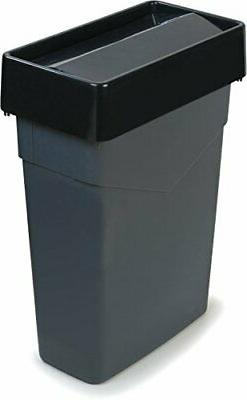 Carlisle TrimLine Waste Container Can Only, 15