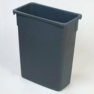 Carlisle Waste Container Only,