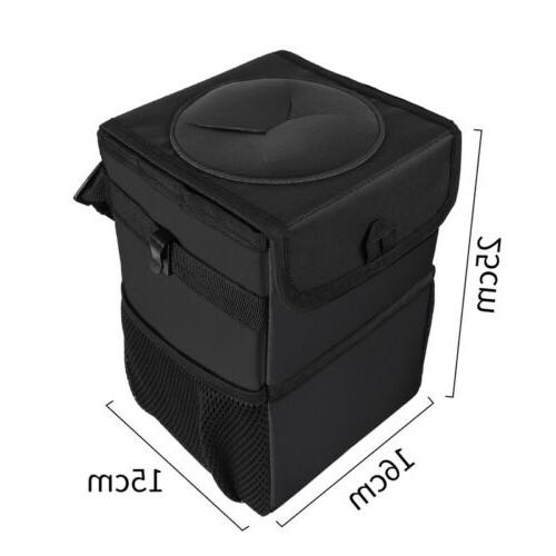 Foldable Can Rubbish Container Garbage Bags