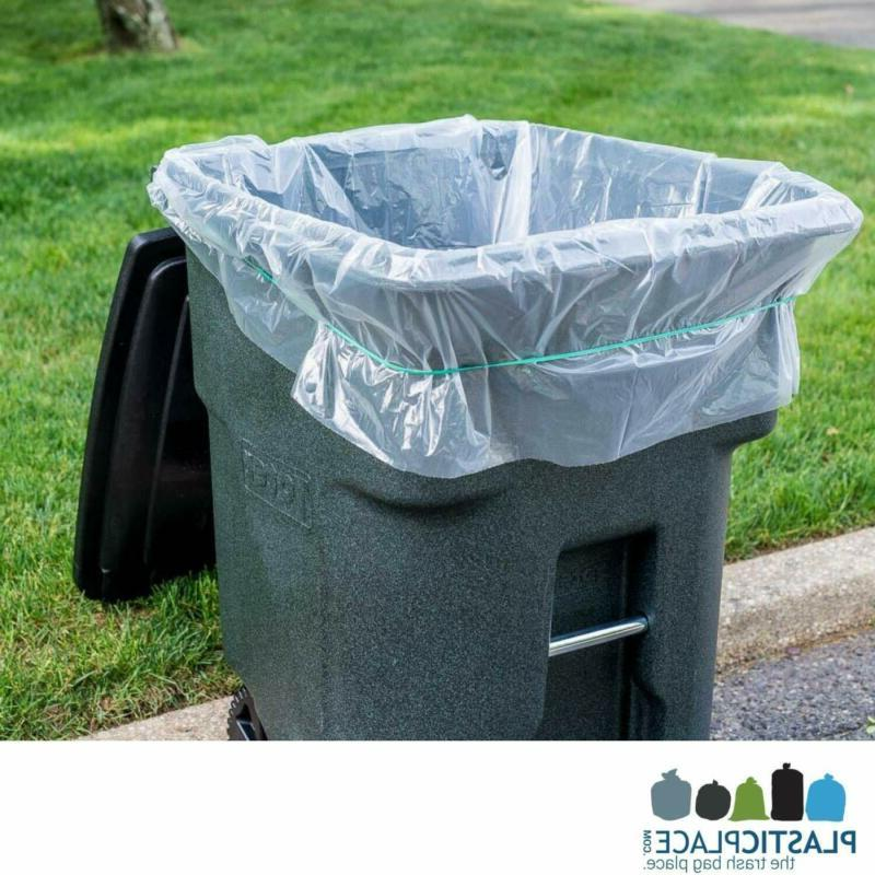 Garbage Can Liners Outdoor Kit