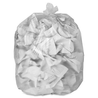 Genuine Joe GJO01756 High-Density Trash Can Liner, 16 gallon