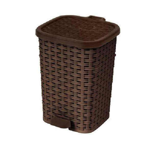 Outdoor Trash Waste Can House NEW