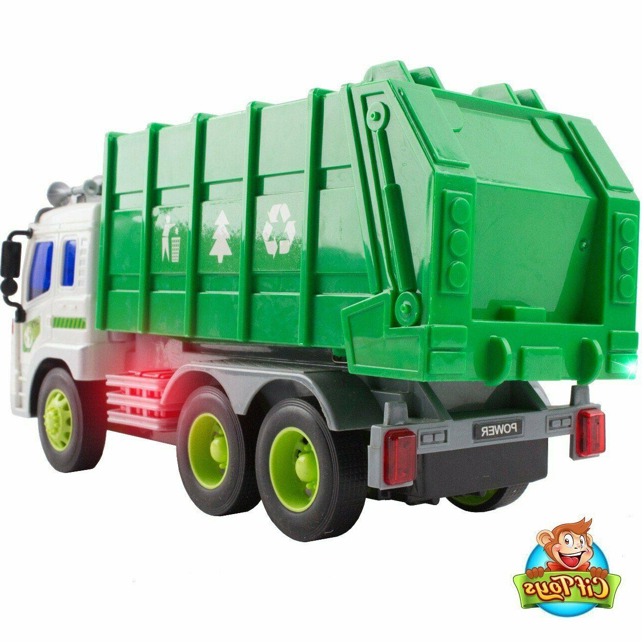 Toys For Boys Kids Children Garbage Cans 5+