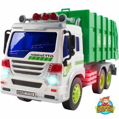 Toys Children Garbage Cans for 3 4
