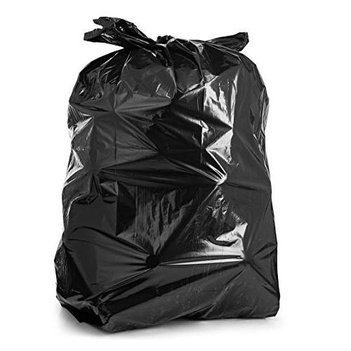 "95 Extra Large Bags, Equivalent Mil Strength, 25/Case, 61""W"