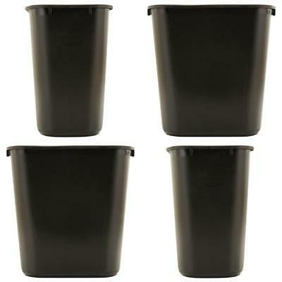 trash can 7 gal waste garbage home