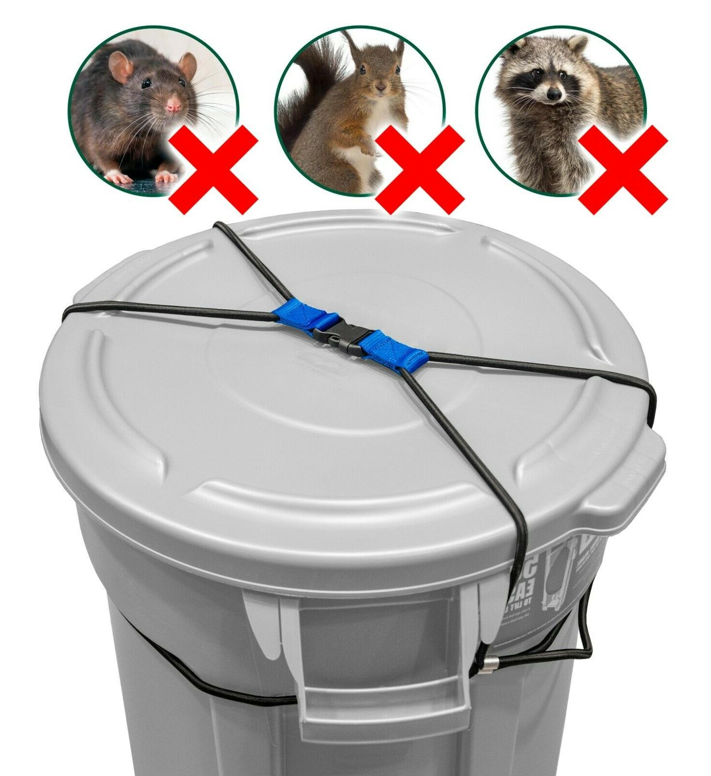 for Animals Duty Lid