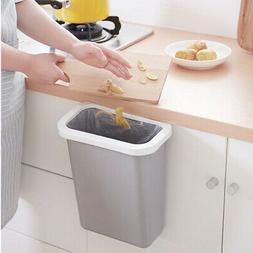 Large Hanging Trash Can Table Storage Box Without Cover for