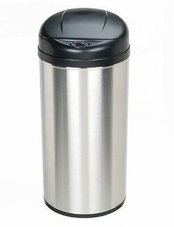 Nine Stars Infrared Automatic Touchless Opening Trash Can 13