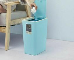 Pressing Cover Garbage Bins Top Quality Stocked Eco-Friendly
