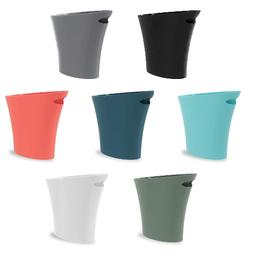 Umbra Stylish Trash Cans Small Decor Garbage Can Wastebasket