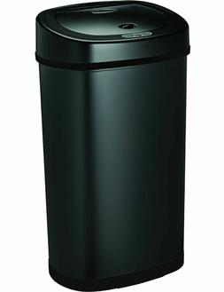 Trash Cans for Kitchen Can with Lid Home Automatic Garbage A