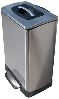 Household Essentials Trash Krusher Manual Trash Compactor, 4