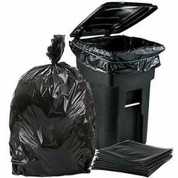 Plasticplace - W65LDBTL 64-65 Gallon Trash Can Liners for To